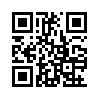 YouTubeモバイルのQRコード