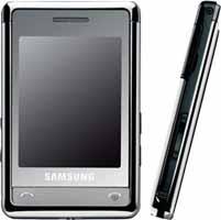アルマーニ携帯
