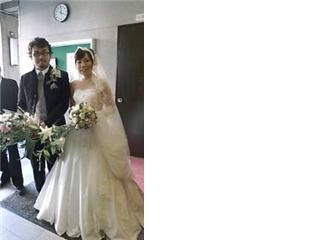 江口結婚式