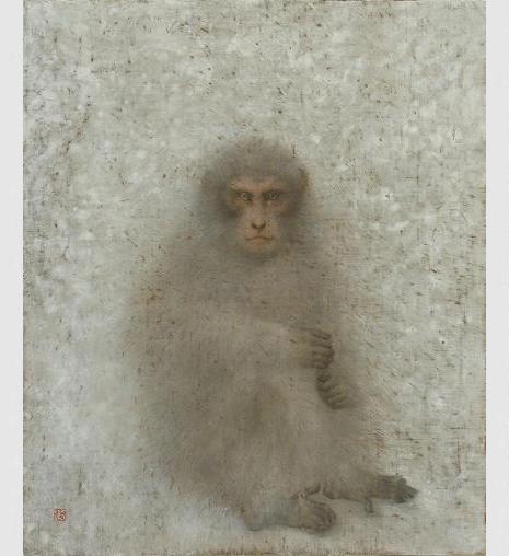 「雪猿」・8F