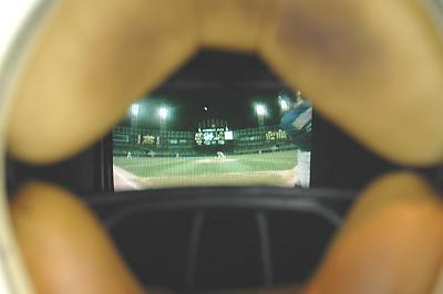 シアーズタワー メジャーの野球の画像