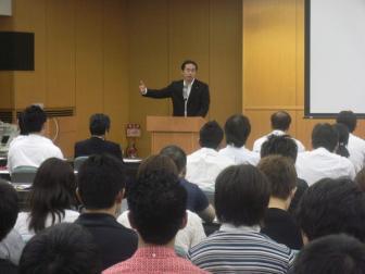 090717日本理学療法士連盟埼玉県支部研修会