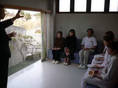 090228深谷歯科No.2集会
