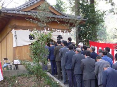 090412榛名大神社例大祭