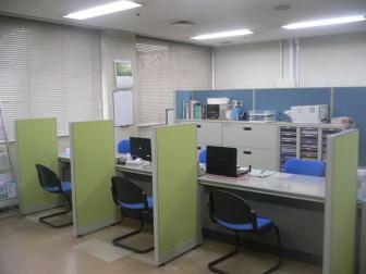090701深谷市地域職業相談室開設式