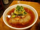 広島・南大門の冷麺