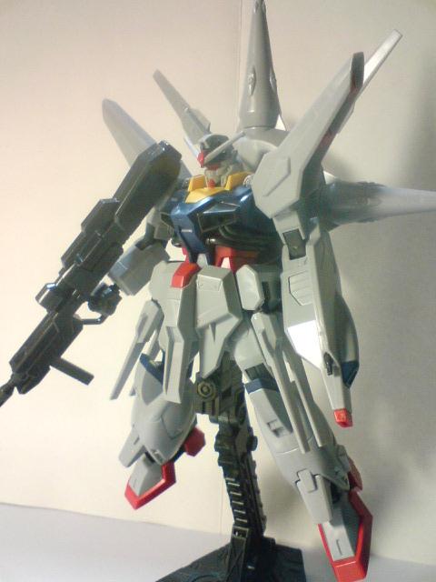 ZGMF-X13A