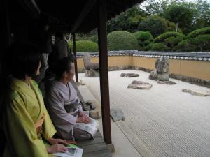 月の桂の庭4