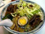桂花 太肉麺