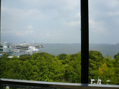 栄一番館からの景色2