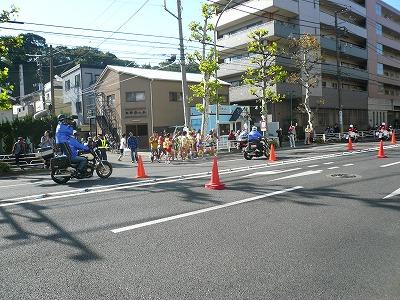 横浜国際女子マラソン2