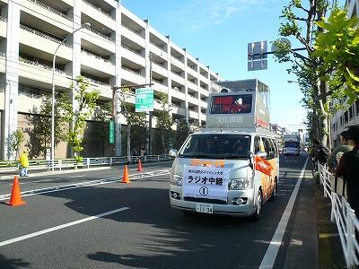 横浜国際女子マラソン3