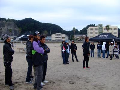 quiver cup 4th 1102 kaikaishiki