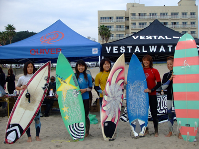 quiver cup 4th 1102 women final