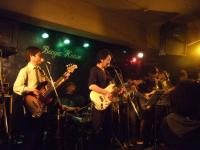 Mune-G追悼ライブ at Boogie House 09.4.11068