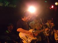 Mune-G追悼ライブ at Boogie House 09.4.11089