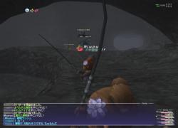 釣り@海蛇
