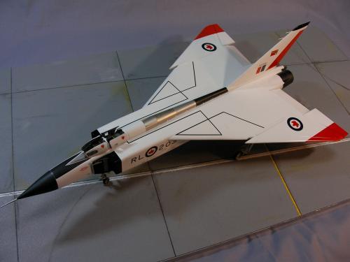 CF-105