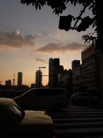 Shibata,Osaka,Sep