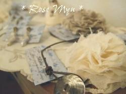 * Rose Myu *