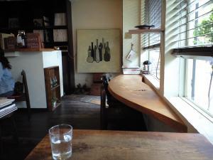 鎌倉カフェ
