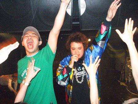 東京ライブ 3