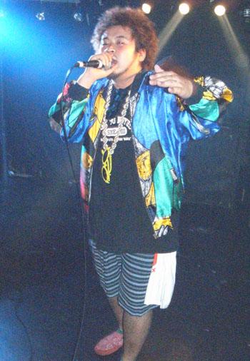 東京ライブ 4