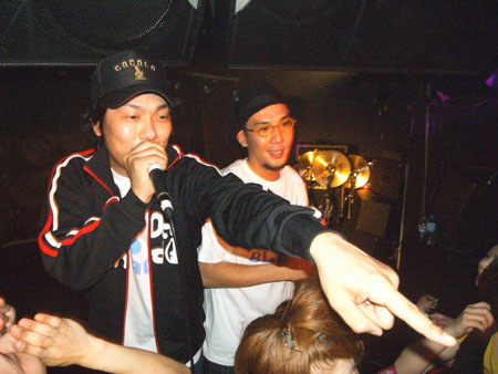東京ライブ 7