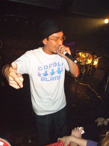 東京ライブ 8