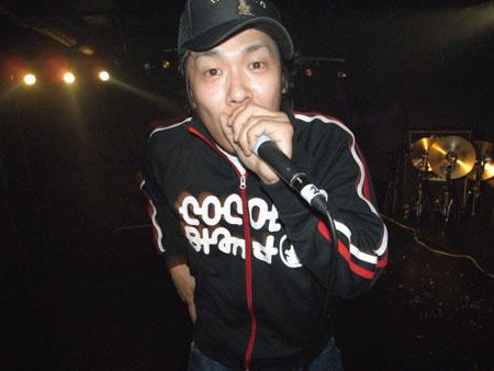 東京ライブ 10