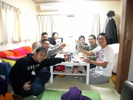 東京ライブ 24