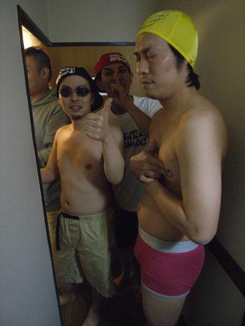 東京熱湯 19