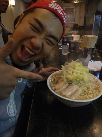 東京熱湯 22