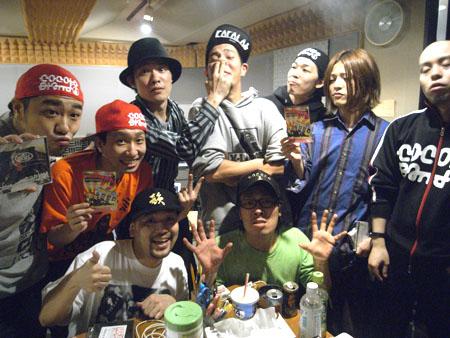 東京REC 3