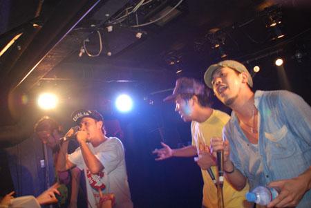 東京 10