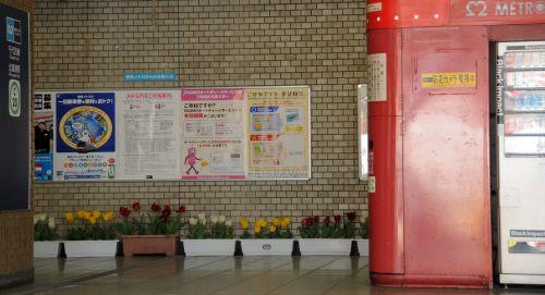 17 北綾駅