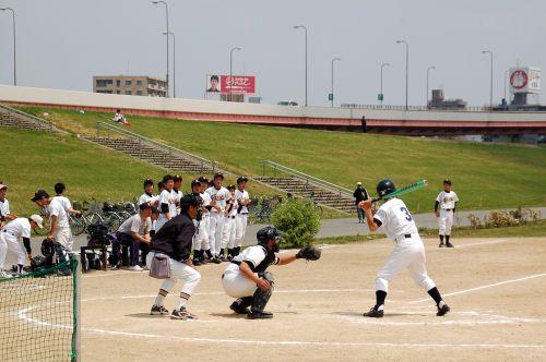 25 野球