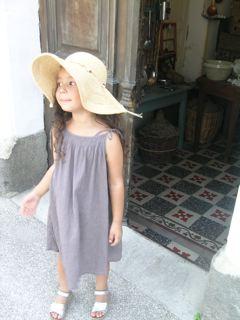 ボンポアンの帽子