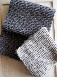 毛糸 マフラ-2