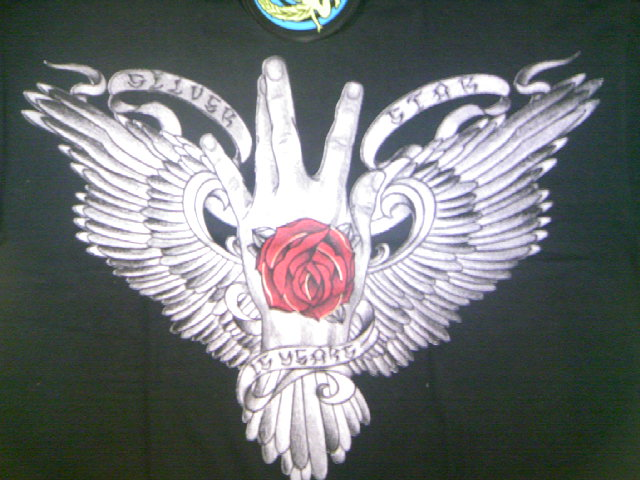 SS West Wing Tee 4-2