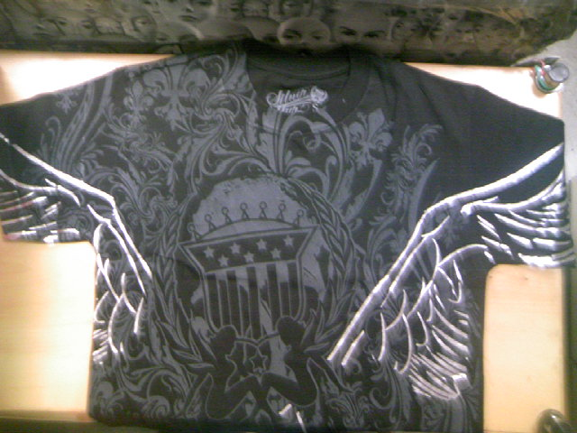SS Twisted Fate Tee 5-3