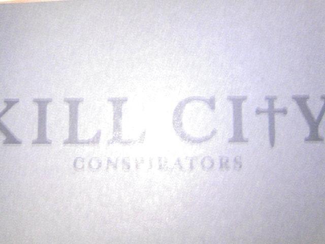 Kill City 1-1