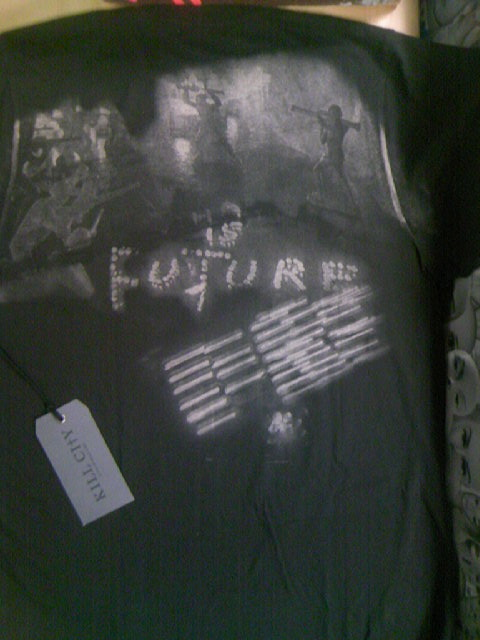 KC What is future Tee 2-3z