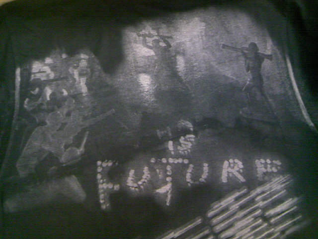 KC What is future Tee 2-4
