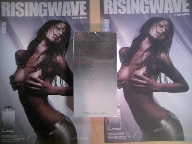 Rising Wave Zero 1-2