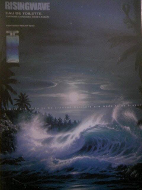 Rising Wave 1-6zz