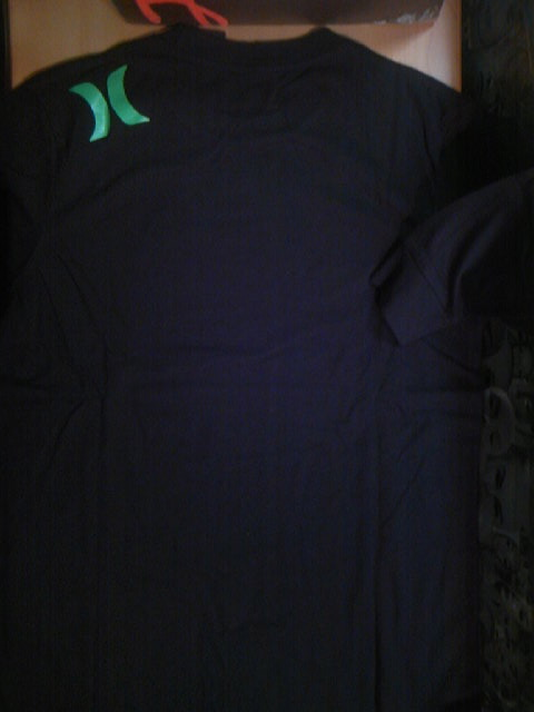 Hurley OneOnly LS-T 1-3z
