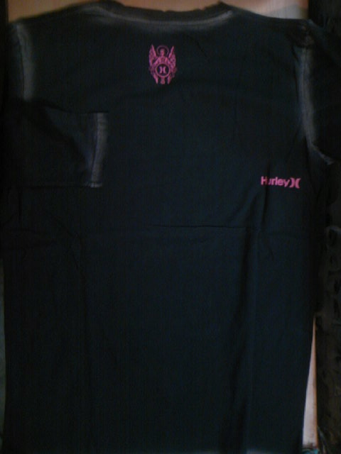 Hurley Pit LS-T 2-3z