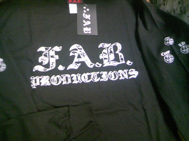 FAB FAB Production LS-T 3-2