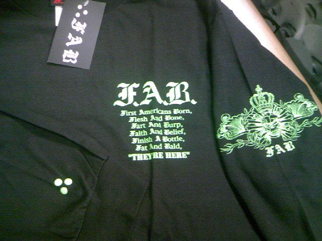FAB FAB Roots LS-T 4-2